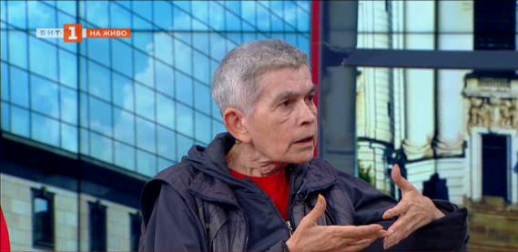 Велислава Дърева: Президентът е истинският критик на управлението