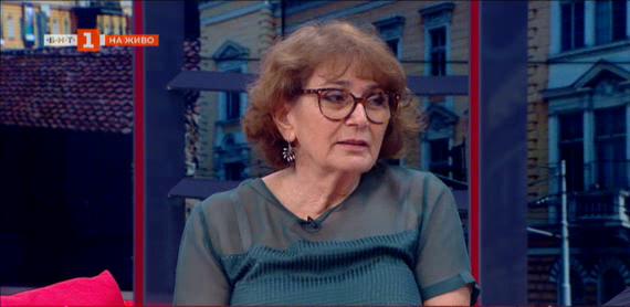 За храните и хората - съветите на проф. Стефка Петрова