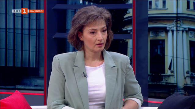 Катя Сунгарска: Спешна помощ е първата линия на първата линия