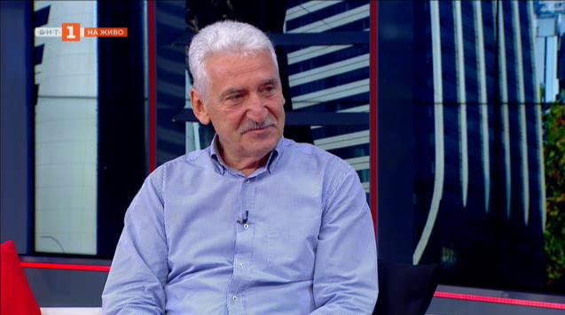 Красимир Велчев: Когато няма диалог, се губи доверието