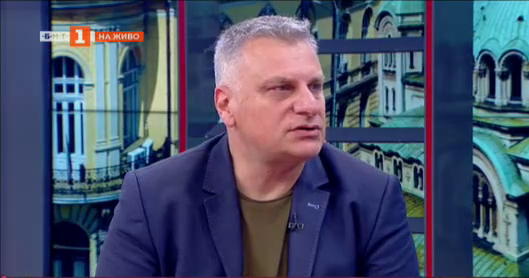 Български сюжети и европейски решения - Петър Курумбашев
