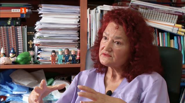 Д-р Антоанета Томова - пред какви предизвикателства изправи COVID онколозите