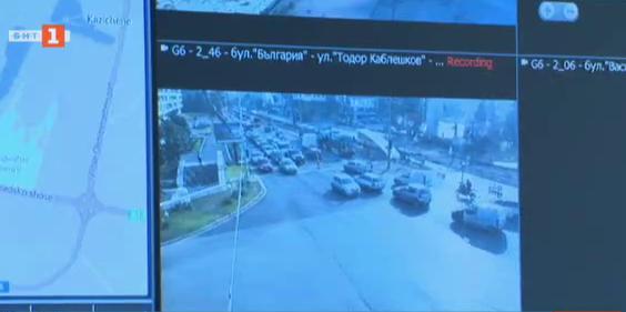 Започна реконструкция на нов участък на бул. България