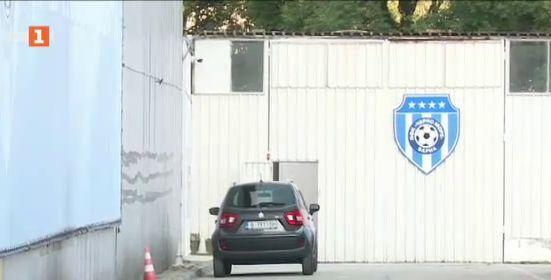 Какво е състоянието на заразените футболисти от ФК Черно море?