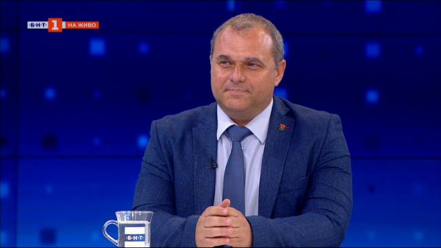 Искрен Веселинов: Трябва да разсечем гордиевия възел с давността на дълговете