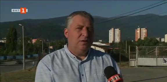 """Падна блокадата на квартал """"Изток в Кюстендил"""