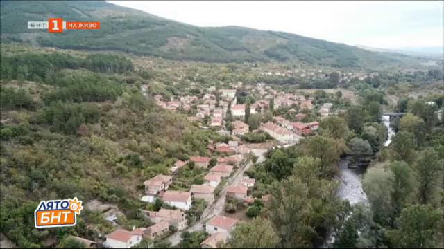 Нов център за занаяти ще привлича туристи в кюстендилското село Раждавица