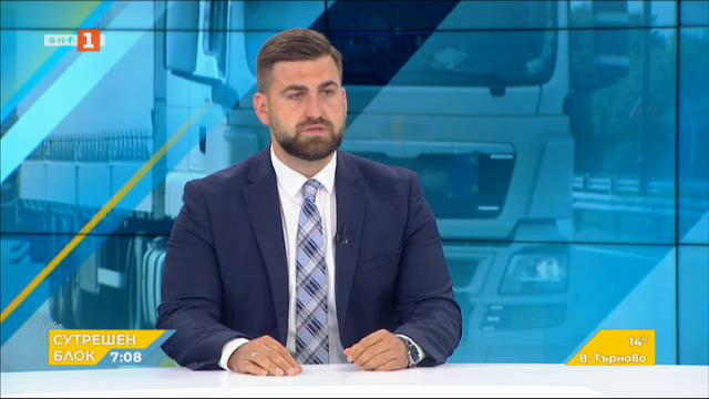 Новаков: Надеждите са ми насочени към ЕК