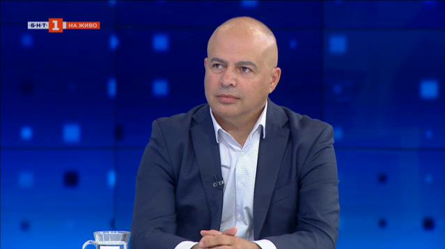 Георги Свиленски: Ахмед Доган не трябва да се охранява от НСО