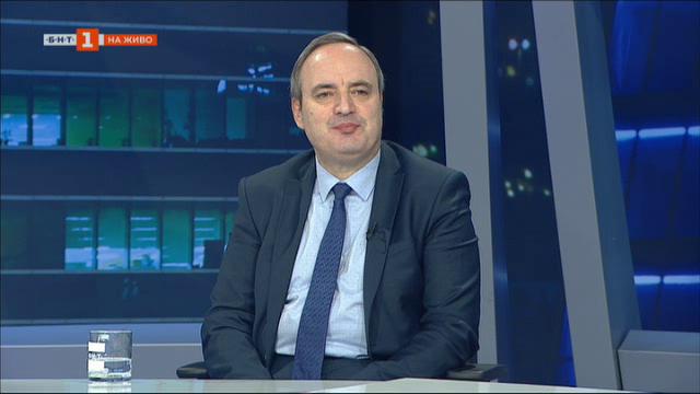 Изпити и изпитания - проф. Анастас Герджиков