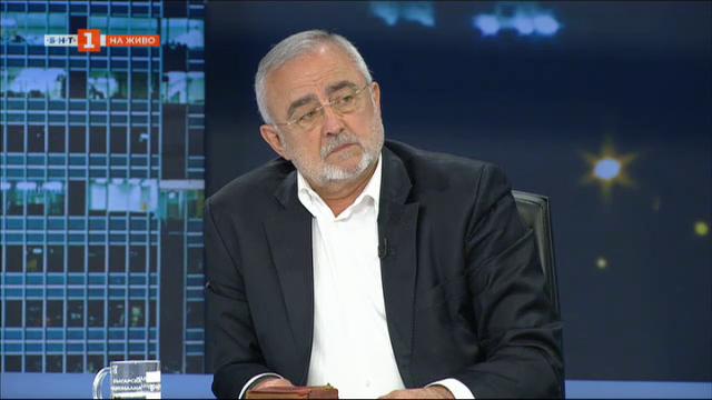 Вазов и ние - Мариус Донкин, директор на Народния театър