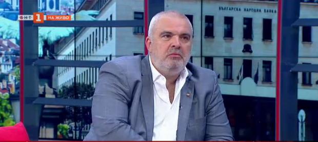 М. Манев, ГЕРБ: Опитите на политици да сблъскат българи ще лежат на съвестта им