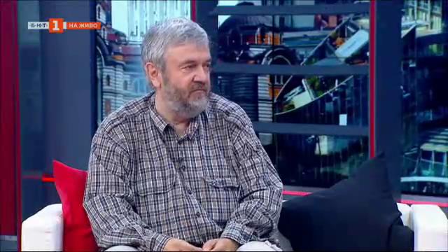 Теди Москов с премиера: Няма да платим, няма да платим от Дарио Фо