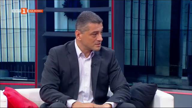 Скандали и вот на недоверие - Красимир Янков от БСП