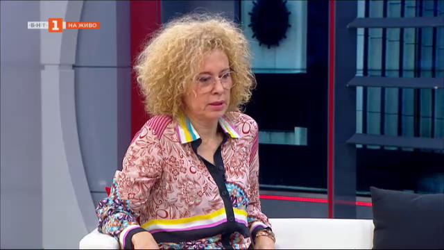 Артистично и искрено - Силвия Лулчева