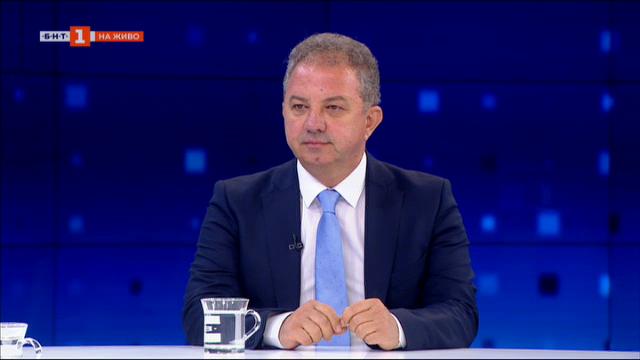Борис Ячев, НФСБ: Правителството има потенциал, темата за оставка не се дебатира