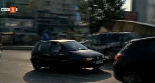Затвориха част от бул. България в столицата за ремонт