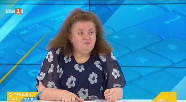 Проф. Радостина Александрова: Коронавирусът предизвиква нетраен имунитет