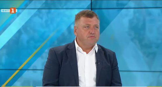Ерджан Ебатин: ДПС никога не е имала министри в този кабинет