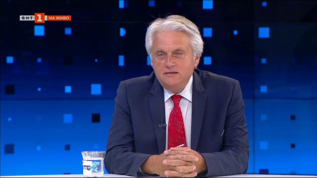 Бойко Рашков: Божков с охраната си често е посещавал финансовия министър