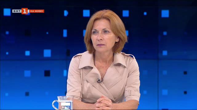 Варианти за изход от политическата криза - анализ на социолога Боряна Димитрова