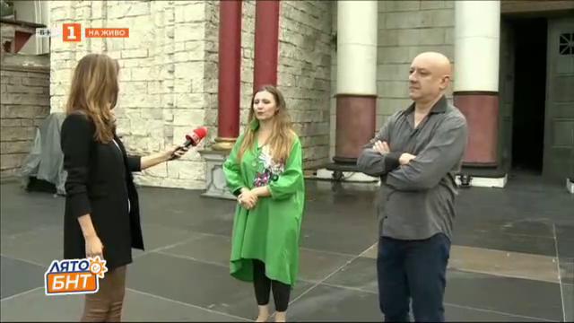Продължават представленията в Киноцентъра на Софийска опера и балет