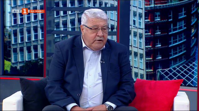 Спас Гърневски: Правителството няма да падне