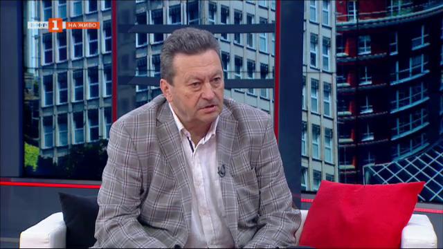 Таско Ерменков: Ние сме гласът на хората от улицата в парламента