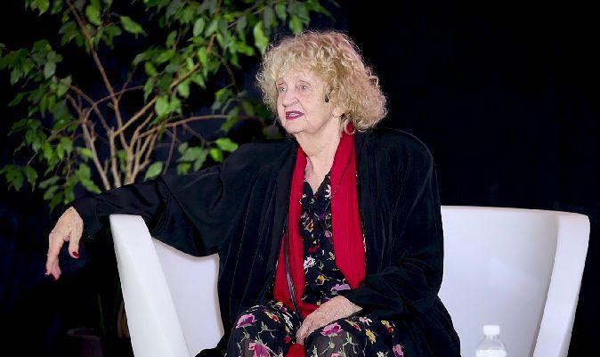 Татяна Лолова към силните жени: Запазете си психиката