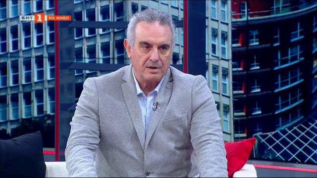 Валентин Касабов, НФСБ: Не може 2-3000 да диктуват дневния ред на България