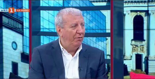 Александър Томов прознозира, че оставки ще има