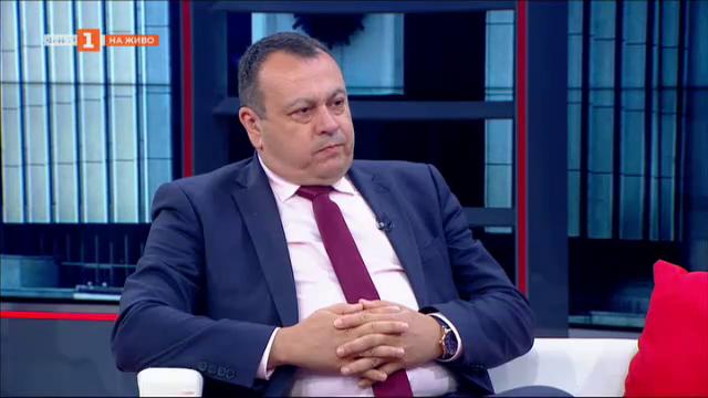 Хамид Хамид: Няма как да имаме министри в тоя кабинет