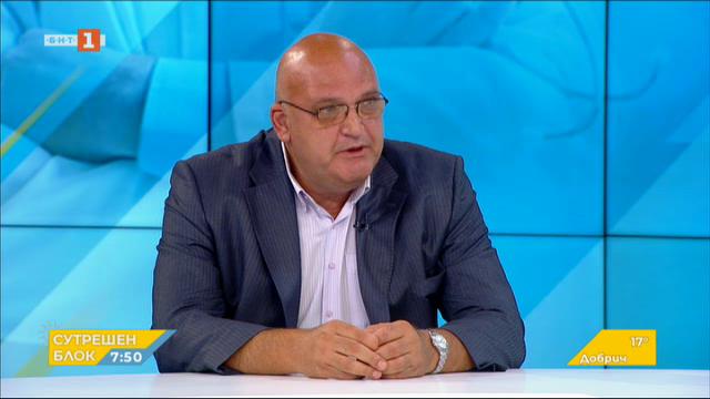 Д-р Брънзалов, БЛС: Здравноосигурени пациенти не трябва да плащат за тестове