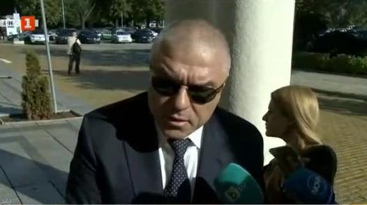 Веселин Марешки: Готов съм да говоря с протестиращите