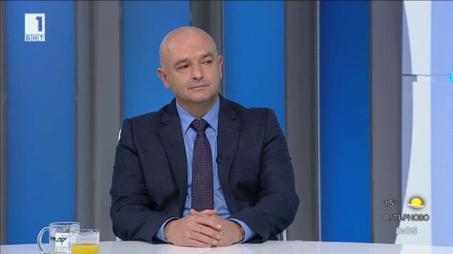 Д-р Венцислав Мутафчийски, ВМА: Спешните отделения са критични места