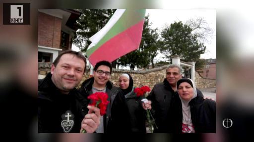 По повод изгонването на сирийско семейство от Белене и заминаването на католическия свещеник Паоло Кортезе