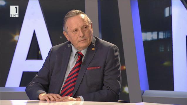 Воденичаров: Не може държава, която е разделена, да се очаква, че ще има успех