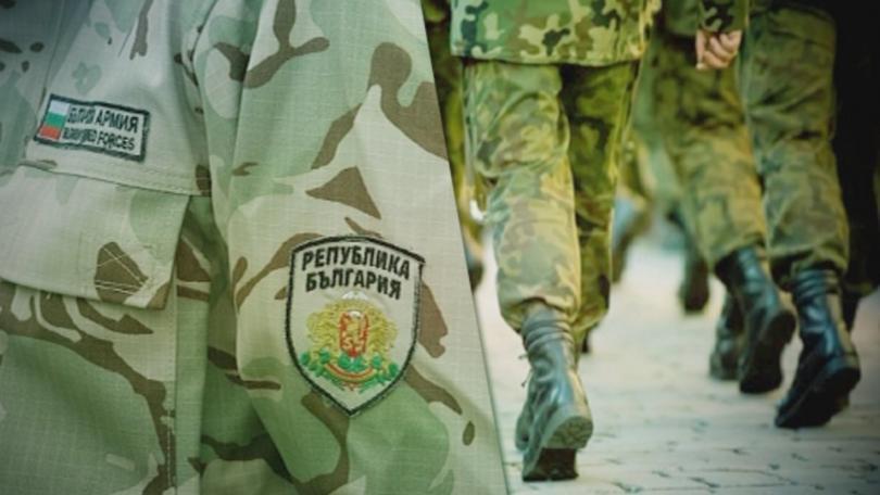 Политика и отбрана - вицепремиерът Красимир Каракачанов