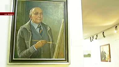 Руснакът, който стана български зограф