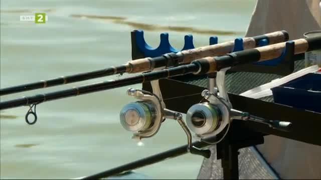 Риболовът като спорт за деца и юноши