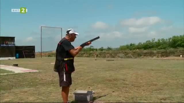 Ловната стрелба като олимпийски спорт