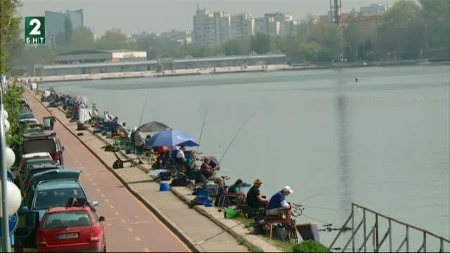 Детските школи в спортния риболов