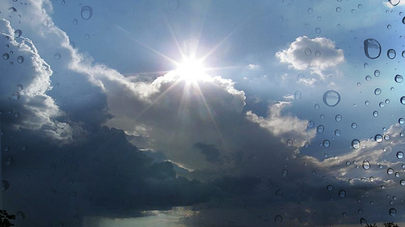 НИМХ към БАН: След слънцето през уикенда отново идват дъжд и опасно време