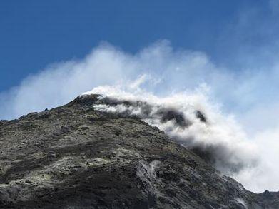 снимка 5 Вулканите - бомба със закъснител