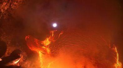 снимка 4 Вулканите - бомба със закъснител