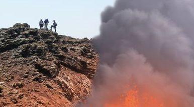 снимка 2 Вулканите - бомба със закъснител