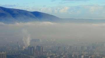Мръсният въздух - проблеми и решения