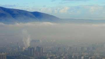 Какъв въздух диша България?