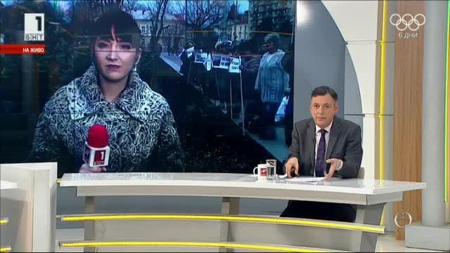 Напрежение около изборите на нов Видински митрополит