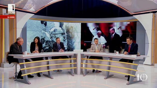 Противопоставя ли Ердоган исляма на християнството?